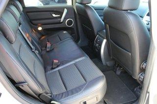 2016 Ford Territory SZ MkII TS Seq Sport Shift Silver 6 Speed Sports Automatic Wagon