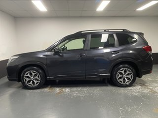2019 Subaru Forester S5 MY19 2.5i CVT AWD Grey 7 Speed Constant Variable Wagon
