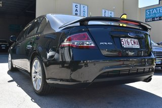 2013 Ford Falcon FG MK2 XR6 Grey 6 Speed Auto Seq Sportshift Sedan