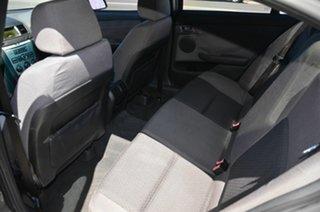 2009 Holden Commodore VE MY10 International Grey 6 Speed Automatic Sedan