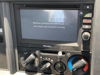 2021 Isuzu N Series NLR 45-150 Traypack Manual