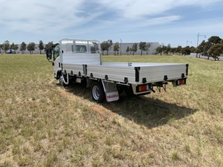 2021 Isuzu N Series NLR 45-150 Traypack MWB Manual