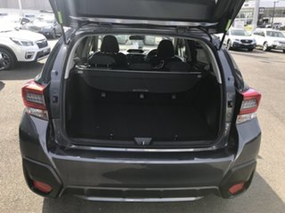 2021 Subaru XV G5X MY21 2.0i-L Lineartronic AWD Magnetite Grey 7 Speed Constant Variable Wagon