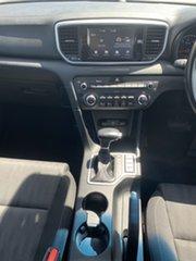 2019 Kia Sportage QL MY19 Si 2WD Red/010819 6 Speed Sports Automatic Wagon