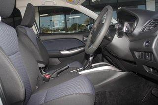 2021 Suzuki Baleno EW Series II GLX Arctic White 4 Speed Automatic Hatchback