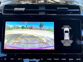 2021 Hyundai Tucson NX4.V1 MY22 Elite AWD N Line Crimson Red 8 Speed Sports Automatic Wagon