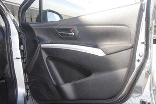 2021 Suzuki S-Cross JY Turbo Galactic Grey 6 Speed Sports Automatic Hatchback