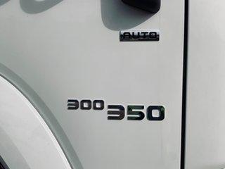 2021 Isuzu F Series FYJ300-350 Automatic.
