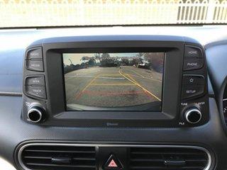 2019 Hyundai Kona OS.3 MY20 Go 2WD Grey 6 Speed Sports Automatic Wagon