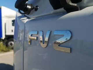 2021 Isuzu F Series FVZ260-300 Automatic