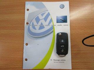 2010 Volkswagen Golf VI MY10 GTi Grey 6 Speed Manual Hatchback