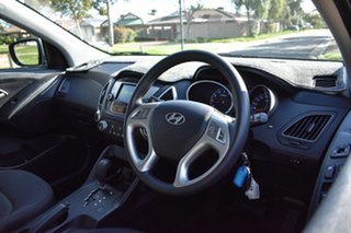 2012 Hyundai ix35 LM MY12 Active Blue 6 Speed Sports Automatic Wagon.