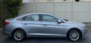 2016 Hyundai Sonata LF2 MY16 Active Polished Metal 6 Speed Sports Automatic Sedan.