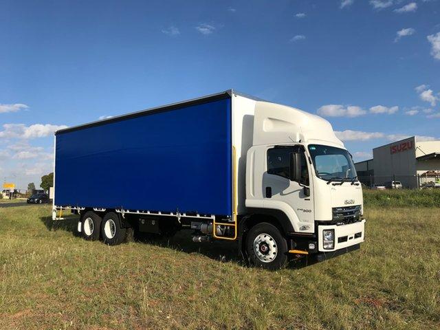 New Isuzu F Series Derrimut, 2021 Isuzu F Series FVL240-300 Freightpack Automatic