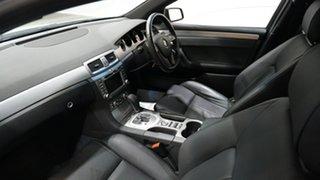 2013 Holden Caprice WM II MY12.5 V Nitrate 6 Speed Sports Automatic Sedan