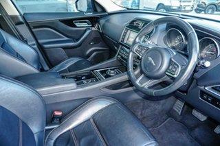 2017 Jaguar F-PACE X761 MY18 Prestige White 8 Speed Sports Automatic Wagon