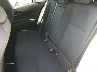 2020 Toyota Corolla ZWE211R Ascent Sport E-CVT Hybrid Glacier White 10 Speed Constant Variable