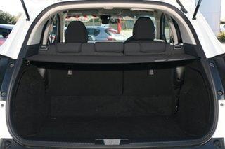 2021 Honda HR-V MY21 VTi Platinum White 1 Speed Constant Variable Hatchback
