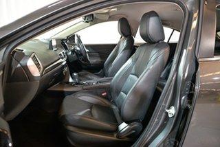 2016 Mazda 3 BM5478 Touring SKYACTIV-Drive Grey 6 Speed Sports Automatic Hatchback