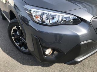 2021 Subaru XV G5X MY21 2.0i-L Lineartronic AWD Magnetite Grey 7 Speed Constant Variable Wagon.