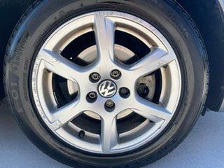 2014 Volkswagen Polo 6R MY14 77TSI Comfortline Grey 6 Speed Manual Hatchback
