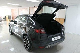 2021 Renault Arkana MY21 Zen Metallic Black EDC