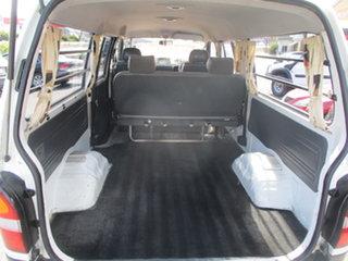 2003 Kia Pregio 3VRS White 5 Speed Manual Van