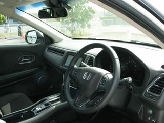 2018 Honda HR-V MY18 VTi-S White Continuous Variable Wagon