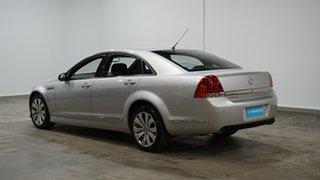 2013 Holden Caprice WM II MY12.5 V Nitrate 6 Speed Sports Automatic Sedan.