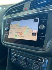 2020 Volkswagen Tiguan 5N MY20 132TSI Comfortline DSG 4MOTION Allspace Ruby Red 7 Speed