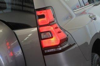 2020 Toyota Landcruiser Prado GDJ150R VX Dusty Bronze 6 Speed Sports Automatic Wagon