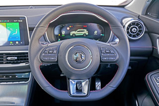 2021 MG HS PHEV SAS23 MY21 Essence FWD Red 10 Speed Automatic Wagon Hybrid
