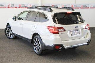 2017 Subaru Outback MY16 2.5i AWD Continuous Variable Wagon