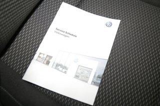 2017 Volkswagen Golf 7.5 MY18 110TSI DSG Grey 7 Speed Sports Automatic Dual Clutch Hatchback