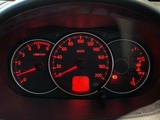 2012 Mitsubishi Challenger PB (KG) MY13 2WD Grey 5 Speed Sports Automatic Wagon