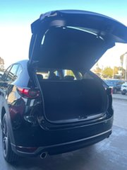 2021 Mazda CX-5 KF4WLA GT SKYACTIV-Drive i-ACTIV AWD SP Black 6 Speed Sports Automatic Wagon