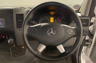 2015 Mercedes-Benz Sprinter NCV3 416CDI High Roof LWB 7G-Tronic White 7 speed Automatic Van