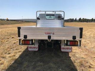 2021 Isuzu N Series NLR 45-150 Traypack SWB Automated Manual Transmission