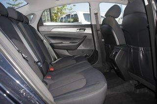 2018 Hyundai Sonata LF4 MY18 Active Blue 6 Speed Sports Automatic Sedan