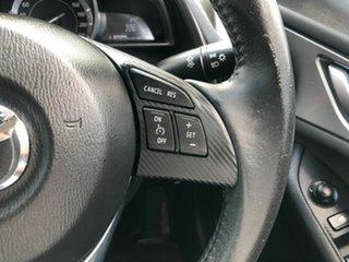 2016 Mazda CX-3 DK2W7A Maxx SKYACTIV-Drive Grey 6 Speed Sports Automatic Wagon