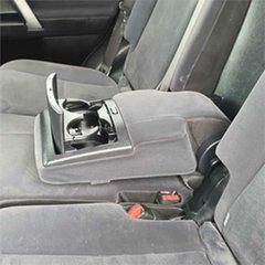2013 Toyota Landcruiser Prado KDJ150R MY14 GXL Grey 5 Speed Sports Automatic Wagon