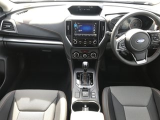 2021 Subaru XV G5X MY21 2.0i-L Lineartronic AWD Horizon Blue 7 Speed Constant Variable Wagon