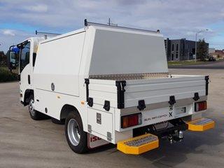 2021 Isuzu N Series NLR 45-150 Servicepack X Manual.