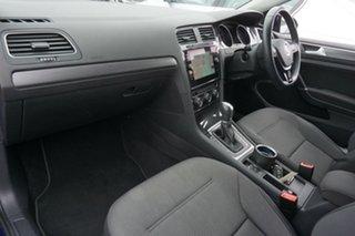 2019 Volkswagen Golf 7.5 MY19.5 110TSI DSG Comfortline Blue 7 Speed Sports Automatic Dual Clutch