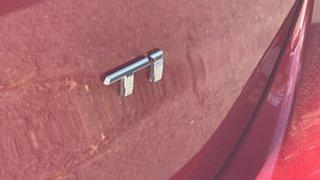 2017 Nissan Qashqai J11 N-Sport Red 1 Speed Constant Variable Wagon
