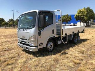 2021 Isuzu N Series NLR 45-150 Traypack SWB Automated Manual Transmission.