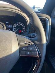 2021 Mitsubishi Outlander ZL MY21 Black Edition AWD Titanium 6 Speed Constant Variable Wagon