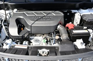 2017 Suzuki Vitara LY S Turbo 2WD White 6 Speed Sports Automatic Wagon