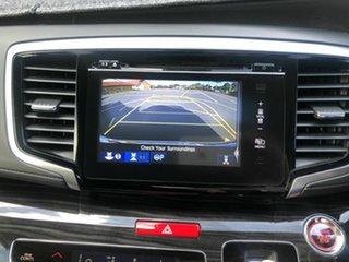 2020 Honda Odyssey RC MY20 VTi-L Grey 7 Speed Constant Variable Wagon