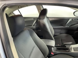 2010 Mazda 3 BL10F1 MY10 Neo Activematic Aluminium 5 Speed Sports Automatic Sedan